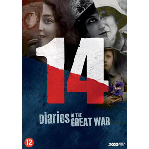 14diaries of the great war (DVD)