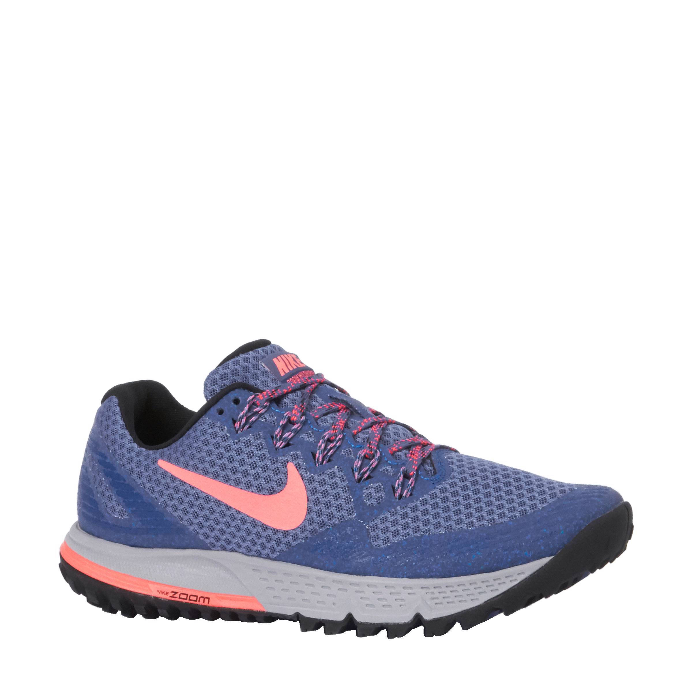 nike air zoom wildhorse 3 dames