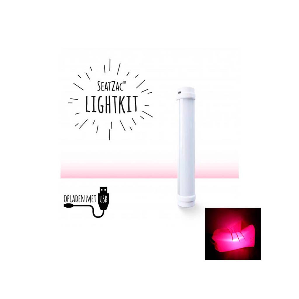 SeatZac Light kit zitzak verlichting, Wit