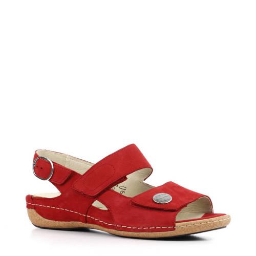Waldlaufer Heliett suède sandalen kopen
