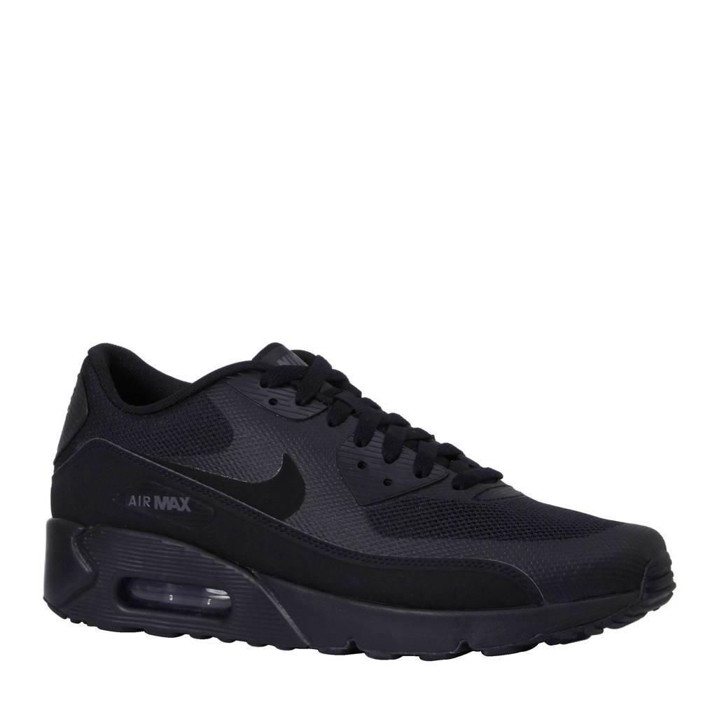 sale retailer a44f5 1e7d2 Nike Air Max 90 Ultra 2.0 essential sneakers, Zwart/Zwart