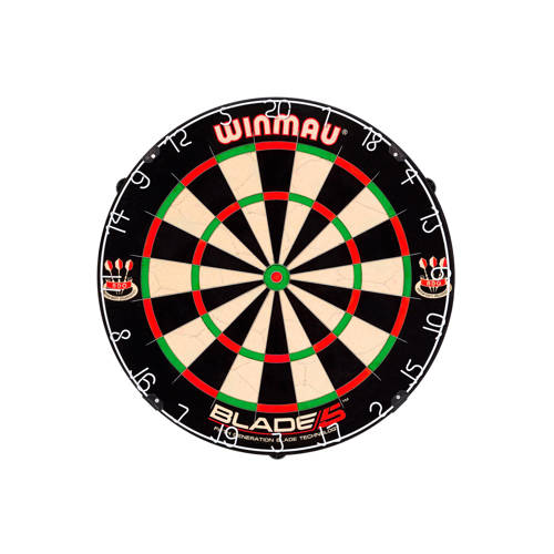 Winmau Blade 5 Dartbord kopen