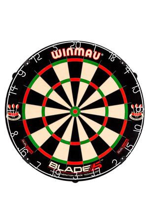 Blade 5 dual core dartbord