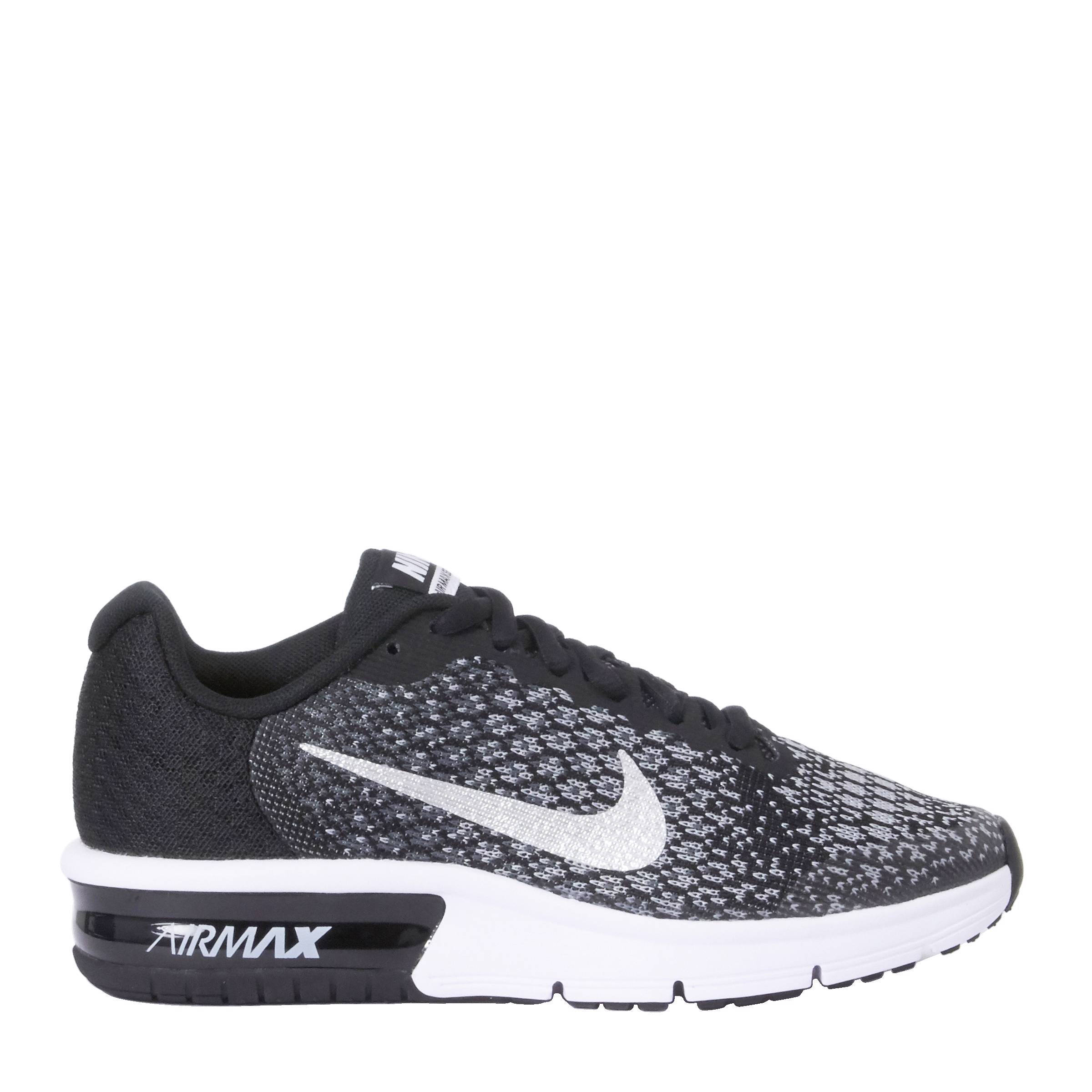 Air Max Sequent 2 (GS) sneakers