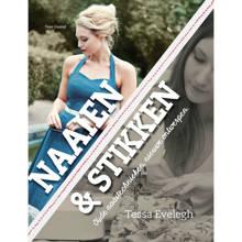 Naaien & Stikken naaiboek