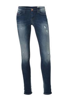 Skinzee low waist skinny fit jeans