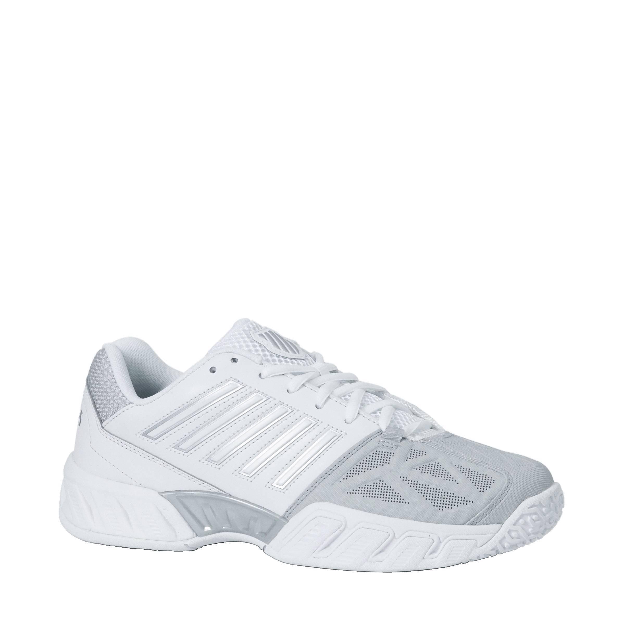 K-suisse - Lumière Bigshot Omni Trois Chaussures De Tennis - Femmes - Chaussures - Blanc - 40 Xm2f4