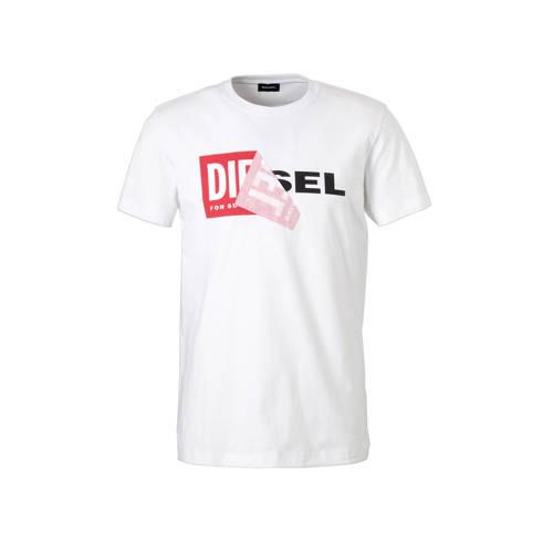 Diesel Diego T-shirt kopen