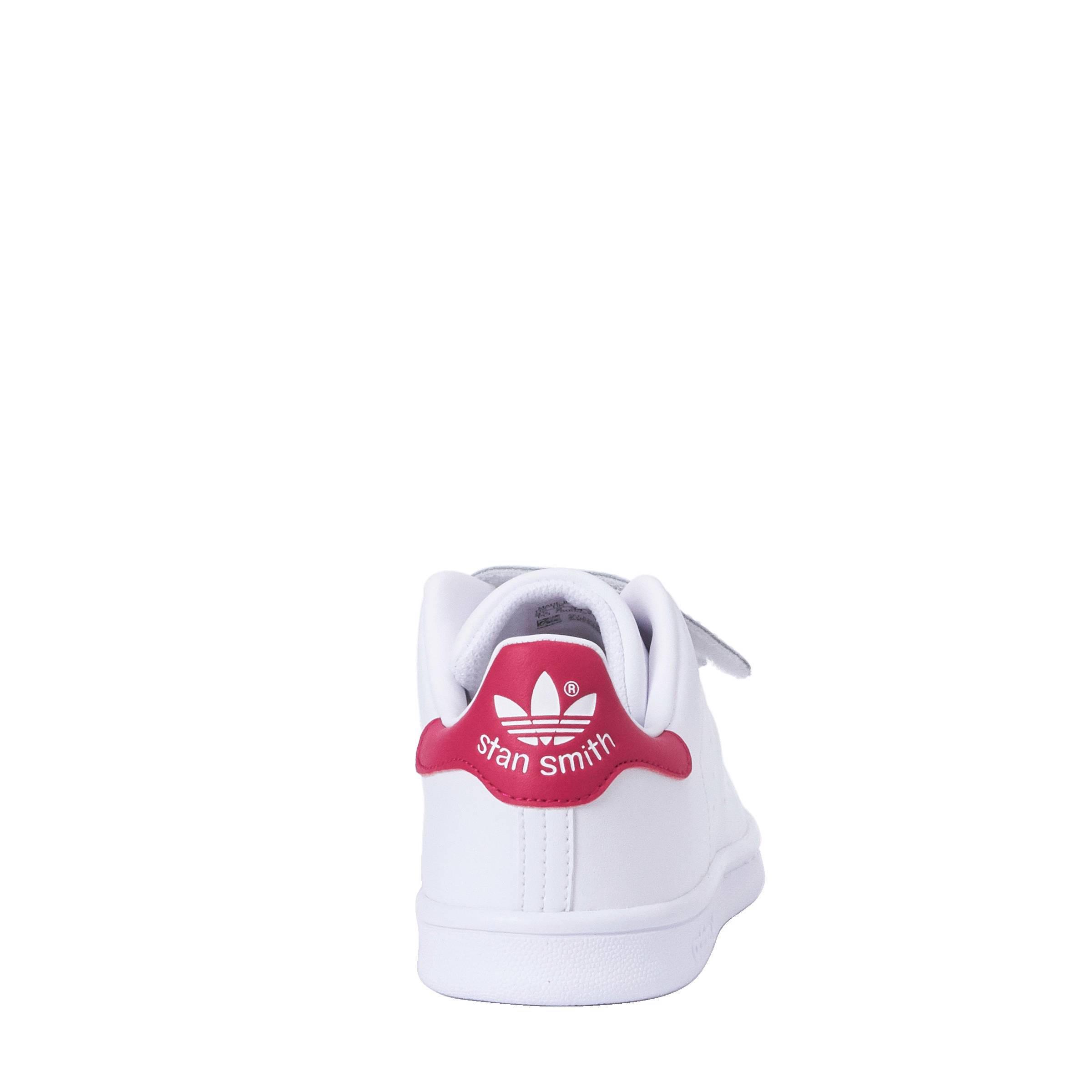 Wehkamp Adidas Originals Cf Sneakers Stan Smith C w7zwYqx