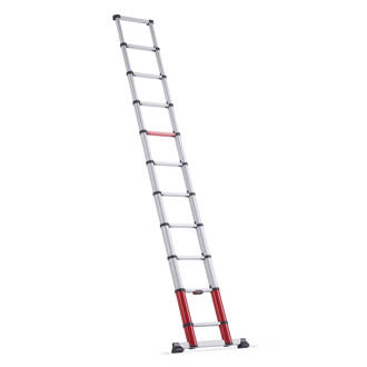 TL Smart Up Easy met stabiliteitsbalk 1x11 telescoopladder