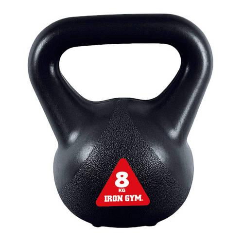 Iron Gym 8 kg kettlebell 8 kg kopen