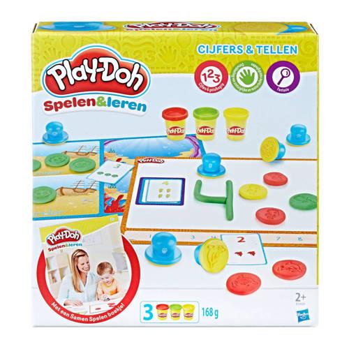Play-Doh letters en taal kopen