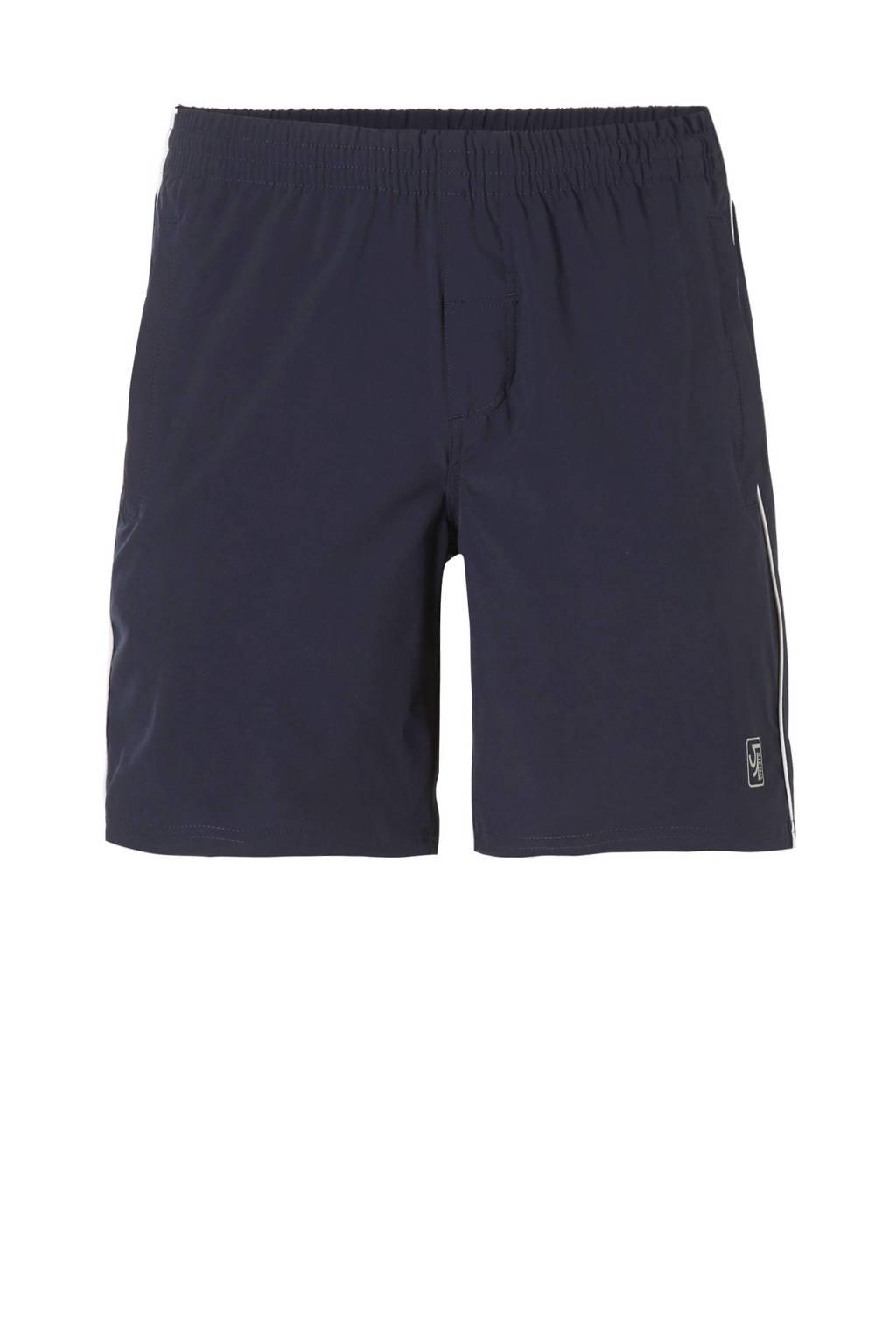 Sjeng Sports   short Set donkerblauw, Marine