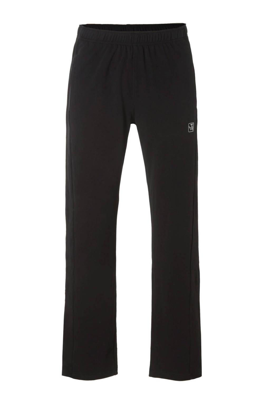 Sjeng Sports   broek, Zwart