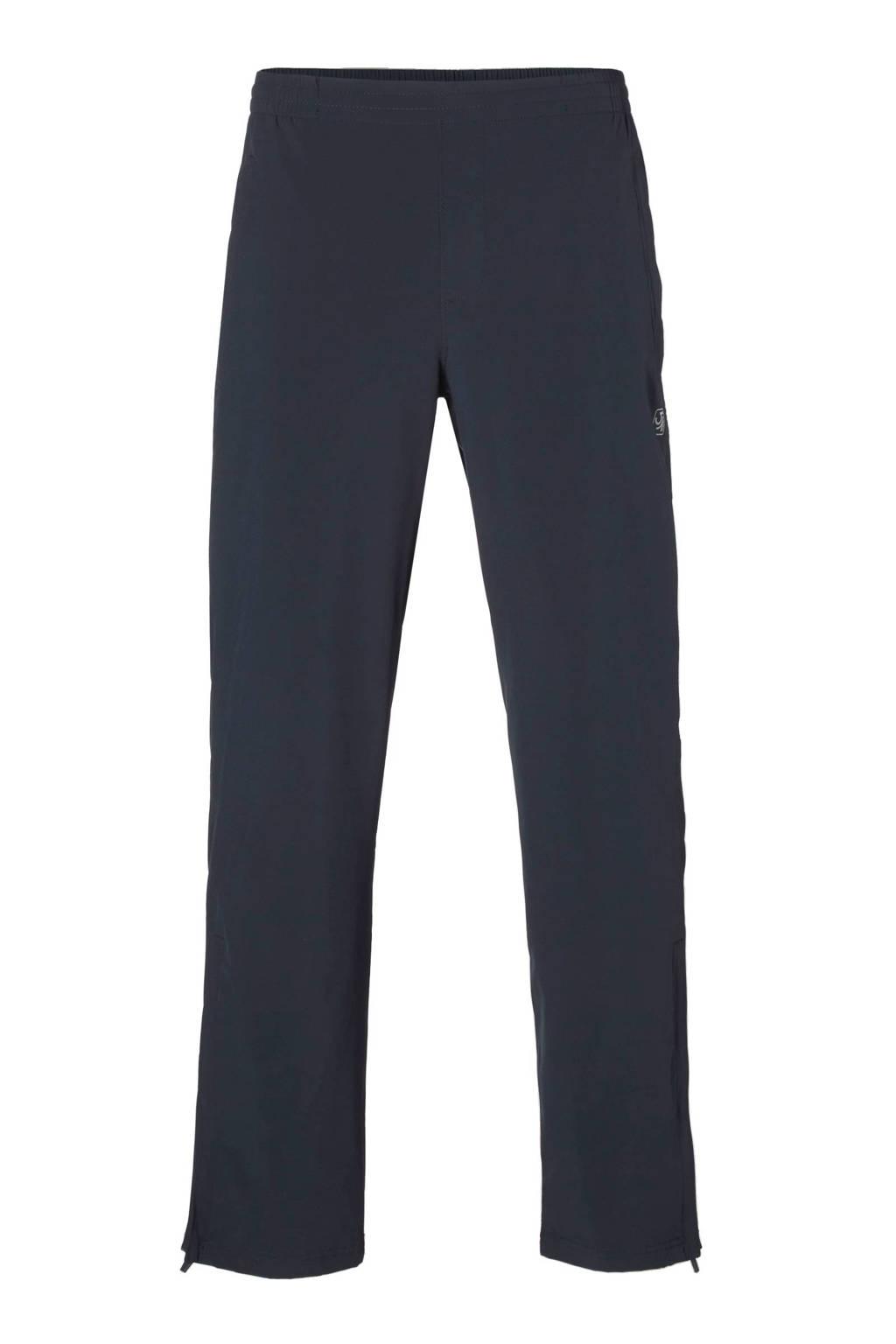 Sjeng Sports   broek Valencia donkerblauw, Marine