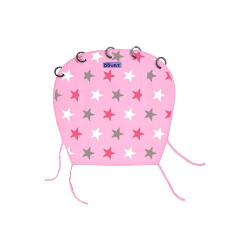 Dooky Design Pink-Pink Stars
