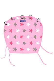 Star Cover beschermdoek roze