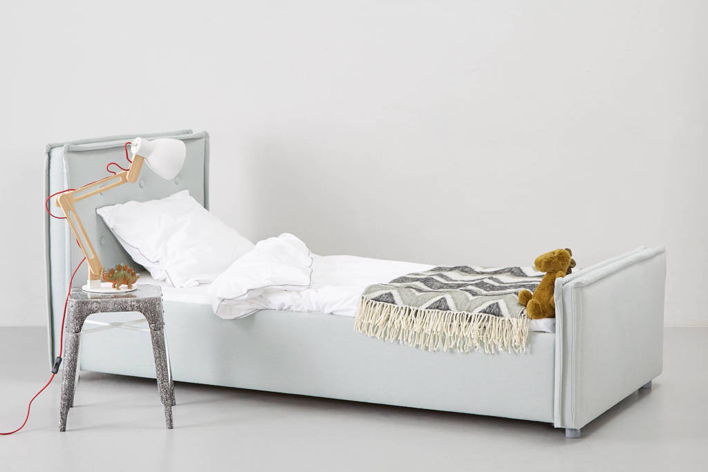 Coming Kids bed Sun, Mint