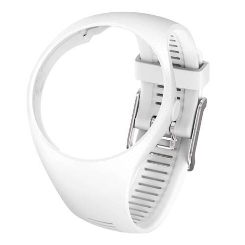 Polar mt S/M polsband wit voor M200 kopen