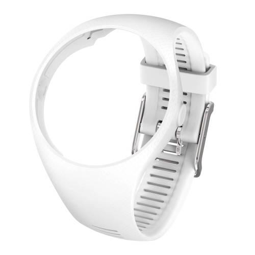 Polar mt M/L polsband wit voor M200 kopen