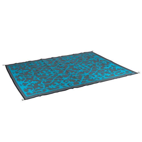 Bo-Leisure Tapijt Chillmat 2x2,7 meter Blauw