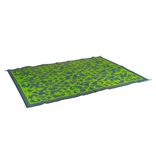 Bo-Leisure Tapijt Chillmat 2x2,7 meter Groen