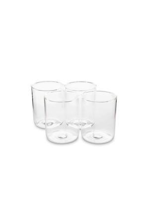longdrinkglas (Ø8,5 cm) (set van 4)