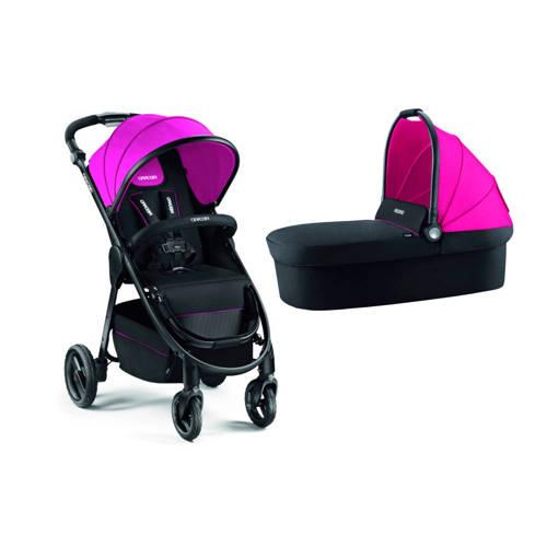 Recaro Citylife kinder- en wandelwagen roze kopen