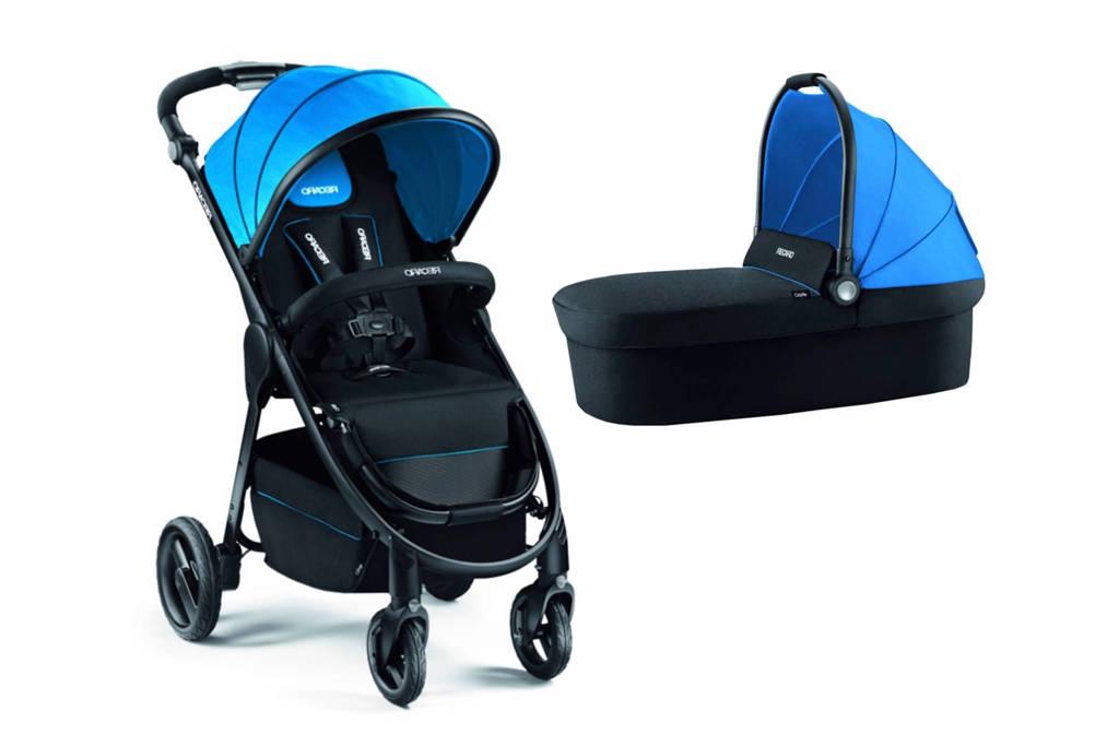 Recaro Citylife kinder- en wandelwagen saffier, Saffier