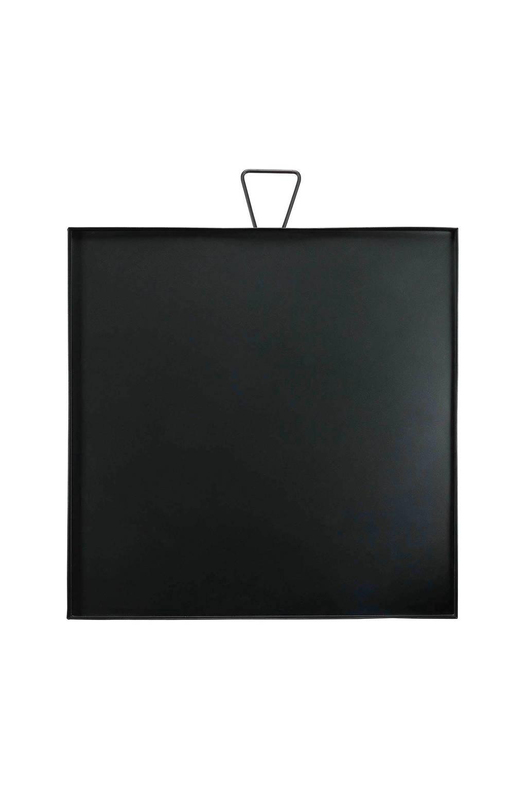 vtwonen memobord, Zwart