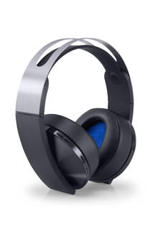 PlayStation 4  platinum draadloze headset