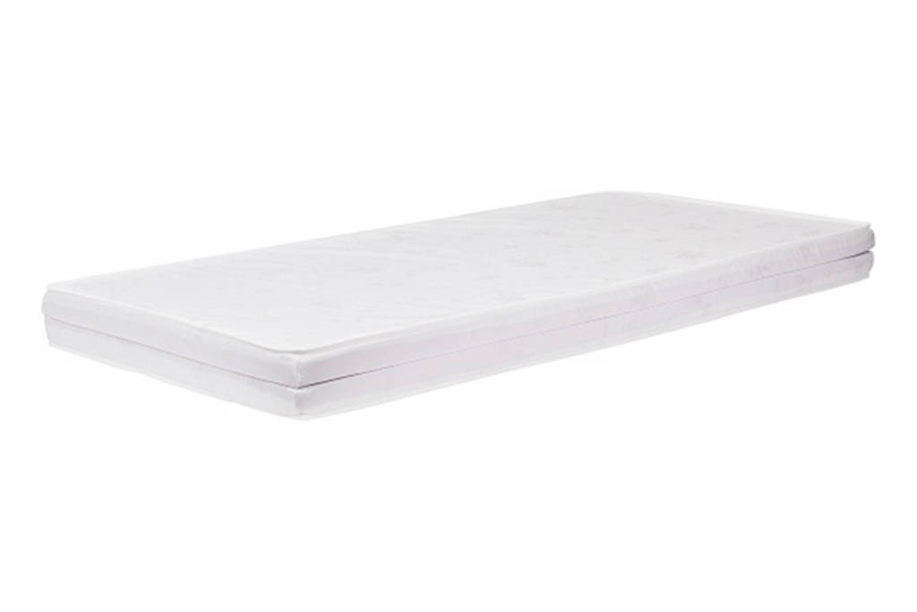 Coming Kids polyether matras  (90x200 cm), Wit