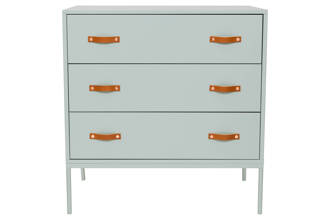 commode Bliss seagreen