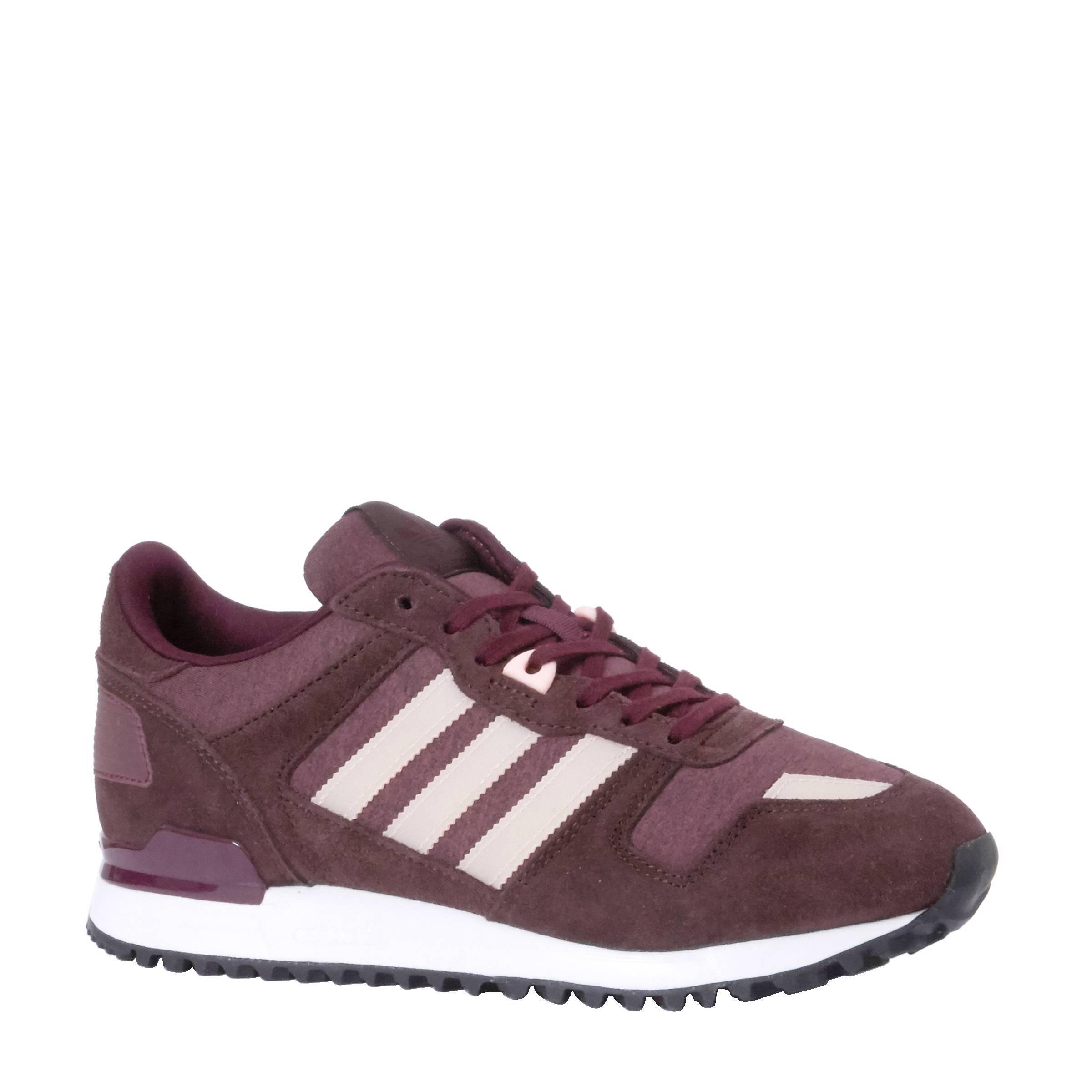 adidas originals ZX 700 W sneakers | wehkamp