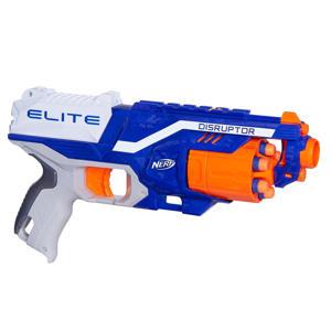 Elite disruptor blaster