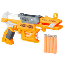 Nerf Elite accustrike falconfire blaster