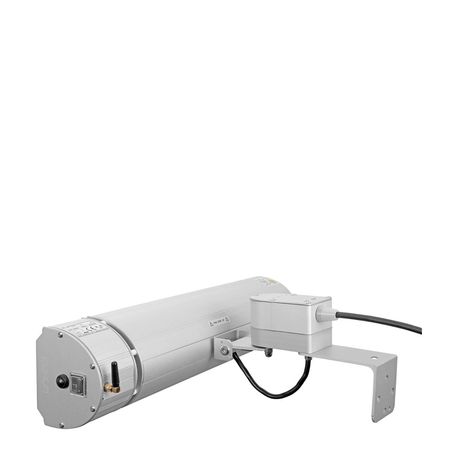 Licht Projector Kinderkamer : Eurom heater golden 2000 amber smart rotary incl. afstandsbediening