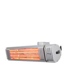 heater Golden 2000 Amber Smart Rotary (incl. afstandsbediening)