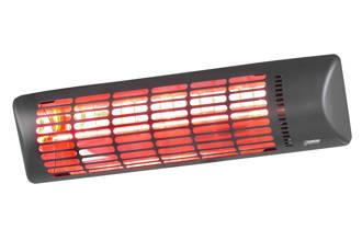 Q-time 1800 Golden heater
