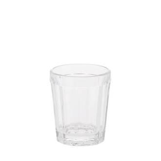 Lines waterglas (Ø9 cm)