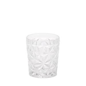 Star waterglas (Ø9 cm)