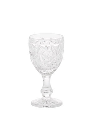 Star wijnglas (Ø9 cm)