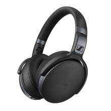 HD 4.40 BT over-ear bluetooth koptelefoon zwart