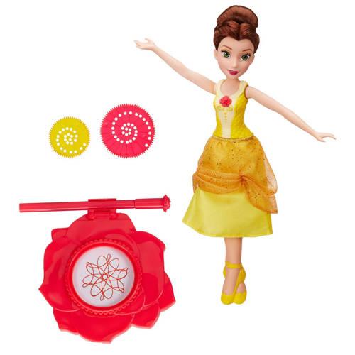 Disney Princess Belle dans en doedel modepop kopen