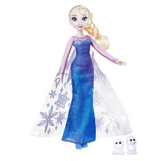 Frozen  Noorderlicht Elsa