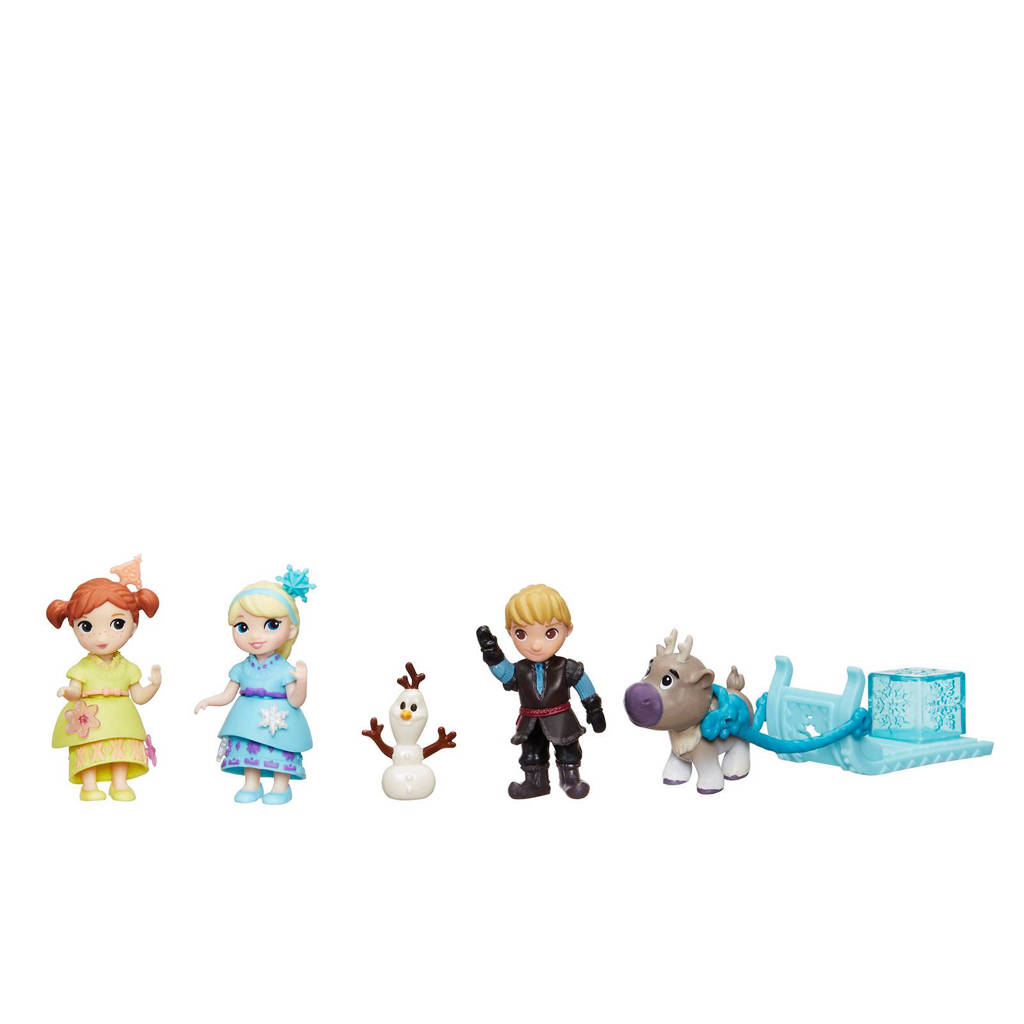 Disney Frozen minipen set modepop