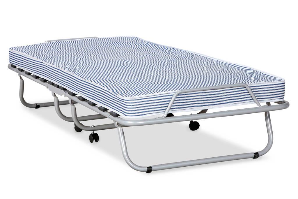 Beter Bed logeerbed Buono (80x190 cm), Aluminium
