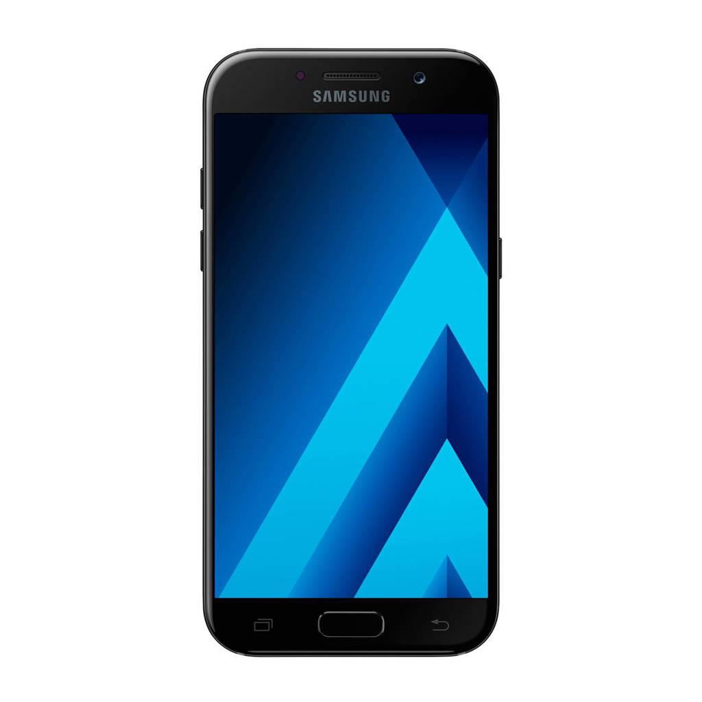 Samsung Galaxy A5 (2017) zwart, Zwart