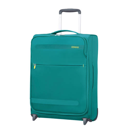 American Tourister HEROLITE SUPER LIGHT UPR.55/20 trolley kopen