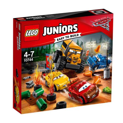 LEGO Juniors (10744)